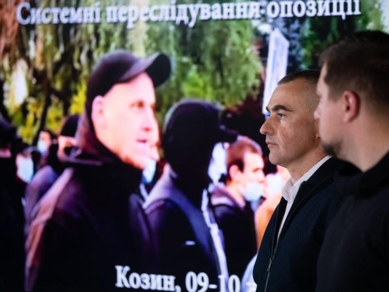 Влада системно переслідує Порошенка, силовикам дали команду фальсифікувати кримінальні справи – генерал СБУ