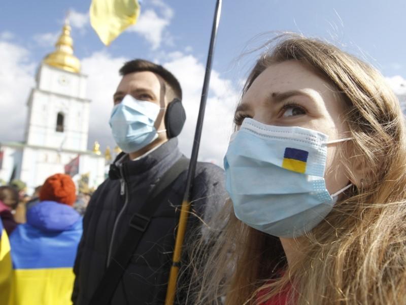 До Дня захисників і захисниць у Києві анонсували великий Марш нації