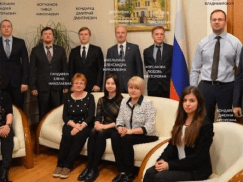 """""""Все зміниться після смерті диктатора"""". Українці отримали привітання від """"консульства"""" Росії: що відбувається"""