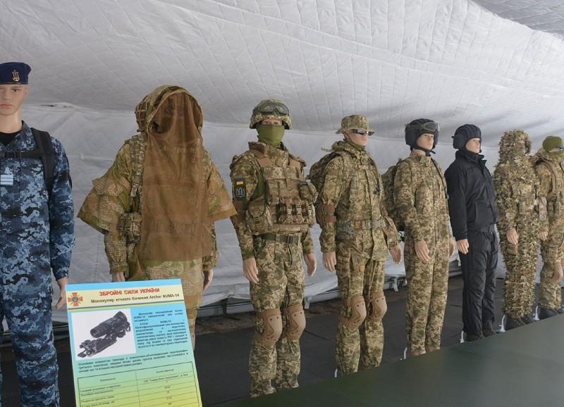 До Дня захисників та захисниць у центрі Києва влаштують виставку військової техніки