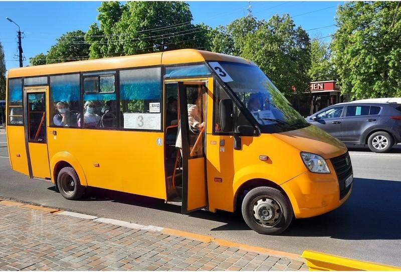 Транспортні сюрпризи: проїзд містом у броварських маршрутках зросте до 8 гривень