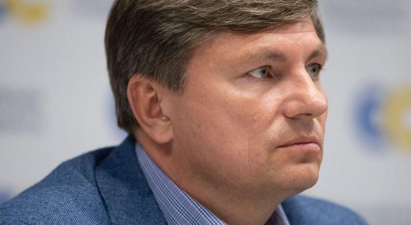 «ЄС» подала до Офісу Генпрокурора дві заяви про злочини оточення Зеленського