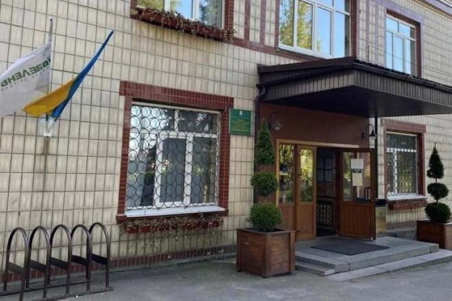 Третій раз за рік: до «Київзеленбуду» знову прийшли з обшуками