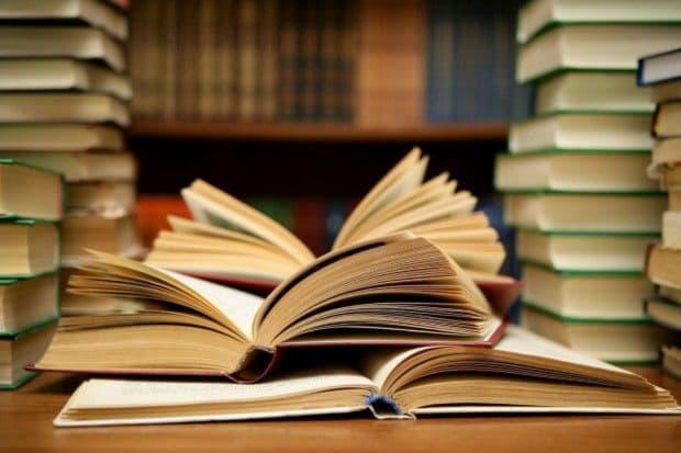 Книги перемен