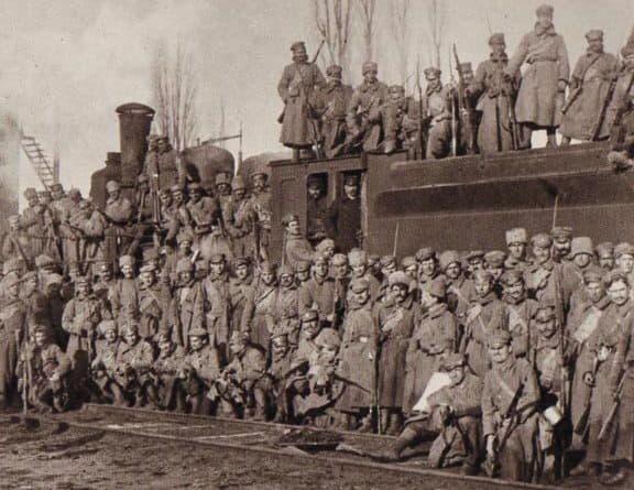 Кто Вы, доктор Станко? – литературная гипотеза о Ярославе Гашеке в Киеве
