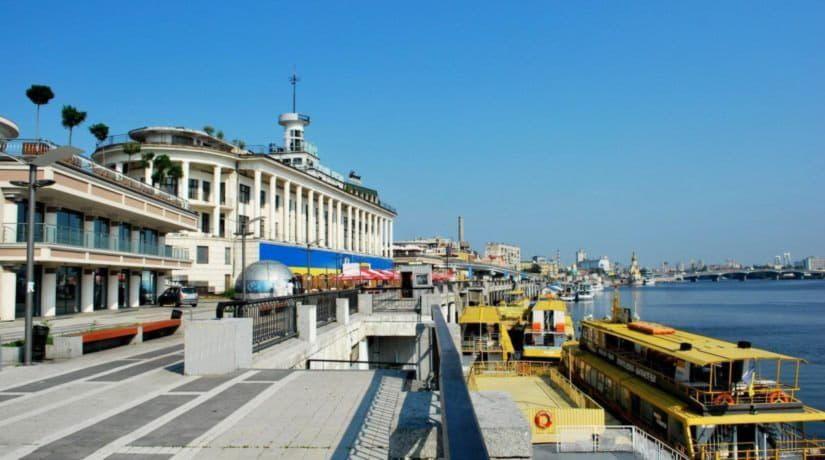 Почтовая площадь на пять месяцев станет центром проведения фестиваля «Гастро причал»