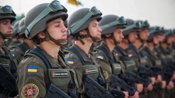 Вооруженные силы Украины заняли 29-е место в рейтинге сильнейших армий мира