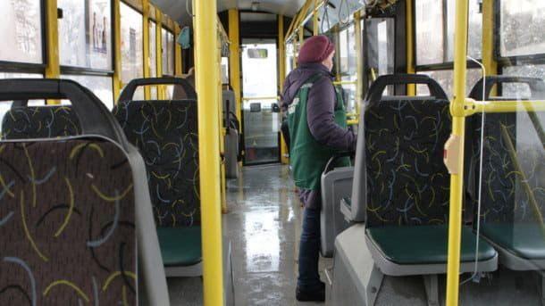 Городская власть завершает расчеты по повышению тарифов на проезд в общественном транспорте