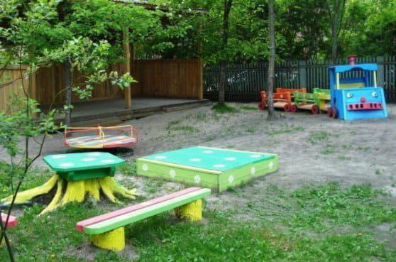Суд вернул общине Киева здание детского сада в Оболонском районе