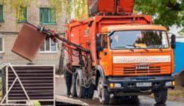 В столиці планують впровадити електронні талони на сміття – деталі
