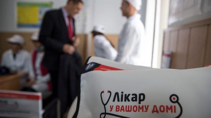 До 24 мая киевляне могут бесплатно пройти медицинское обследование