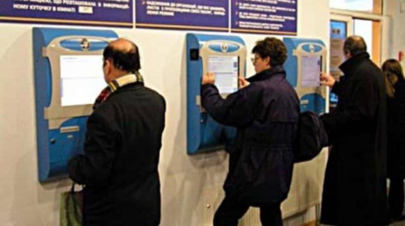 В Украине впервые с начала года вырос уровень безработицы