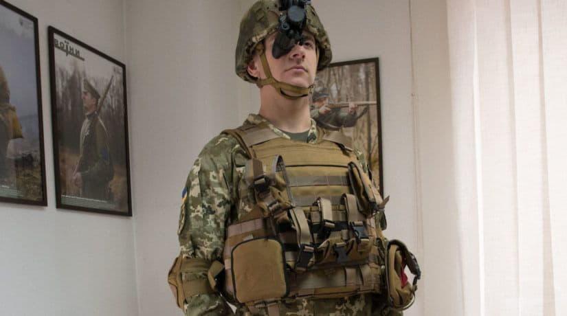 США предоставили украинской армии 2,5 тысячи приборов ночного видения