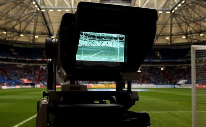 Совет FIFA одобрил использование системы видеоповторов на чемпионате мира – 2018