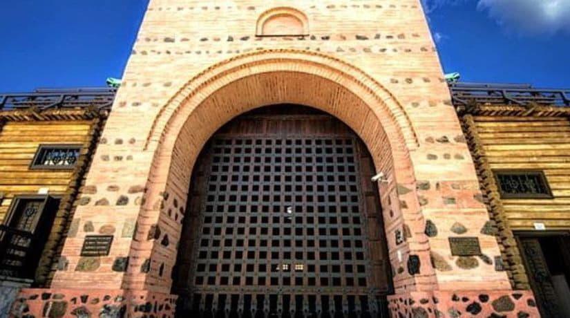 В дни школьных каникул для посещения откроется музей «Золотые ворота»