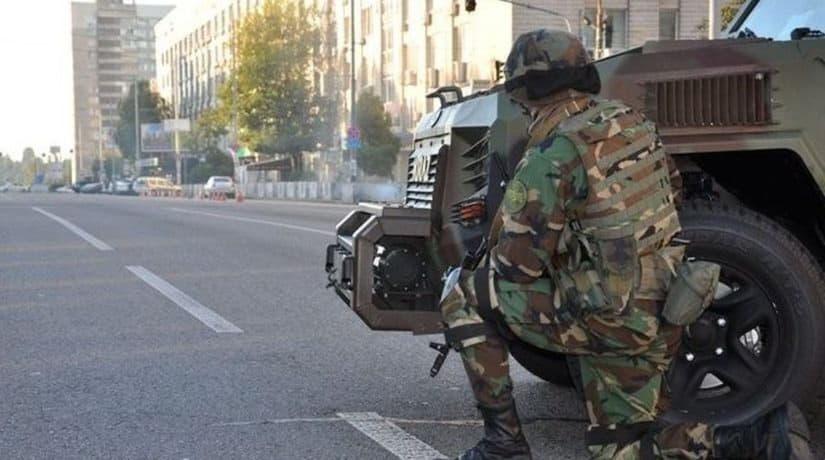 Полиция усилит меры безопасности для предотвращения терактов в дни финалов Лиги чемпионов