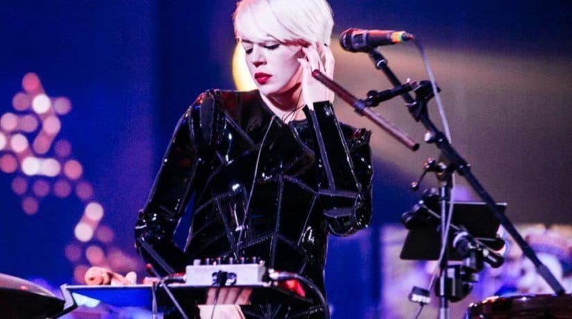 ONUKA станет хедлайнером концерта в день годовщины аварии на ЧАЭС