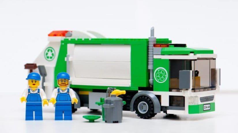 С июля вывоз мусора становится отдельной коммунальной услугой