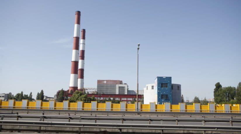 На заводе «Энергия» будут круглосуточно измерять состояние воздуха