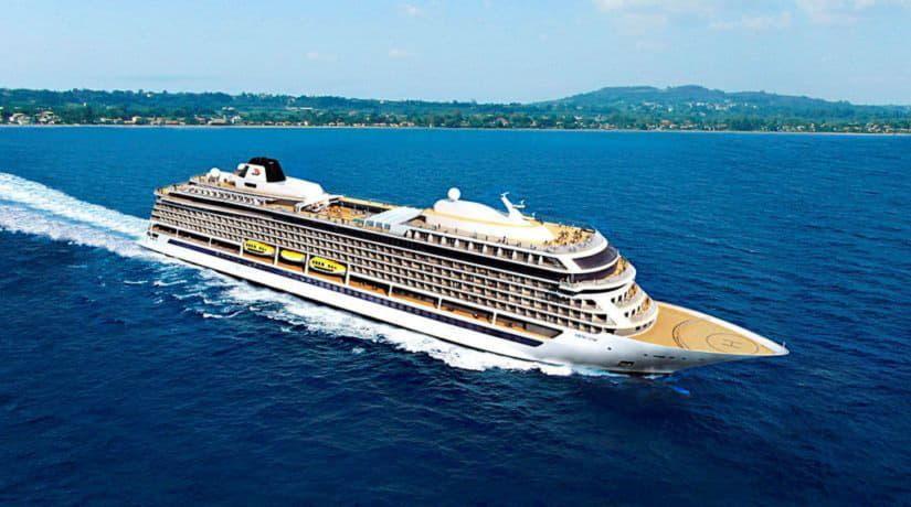 Viking Cruises возобновляет речные круизы между Киевом и Одессой