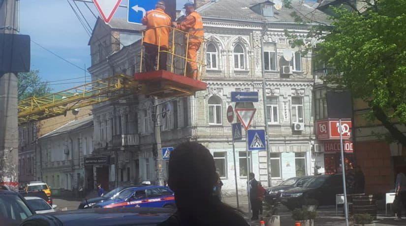 С 1 мая изменятся маршруты автобусов № 62, 115