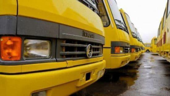 В Киеве начались рейды по выявлению нелегальных перевозчиков