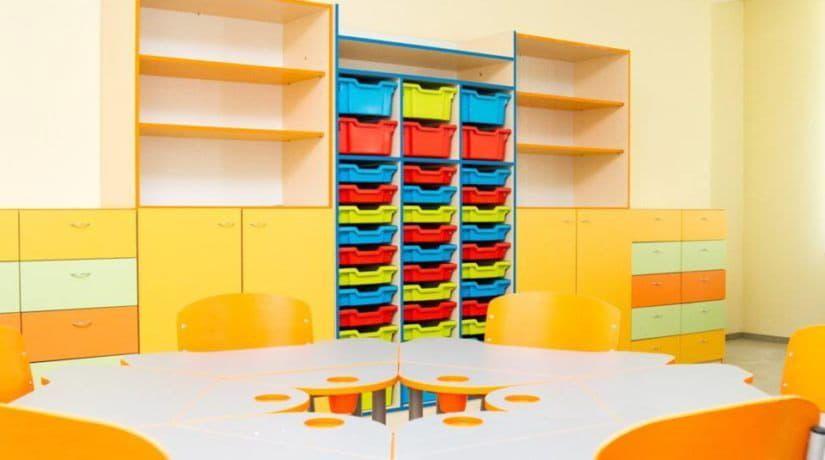 В микрорайоне Позняки-2 появятся новые учебные заведения