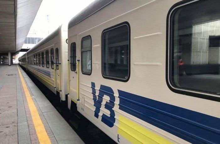 Стрілянина в поїзді Костянтинівка-Київ. Задіяно спецпризначенців
