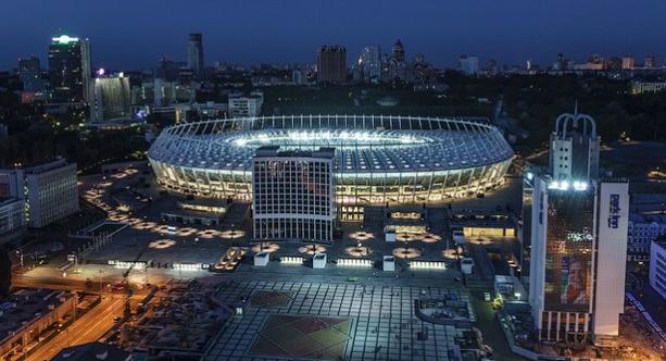 Финал Лиги чемпионов в Киеве. Где смотреть футбол и развлекательные программы