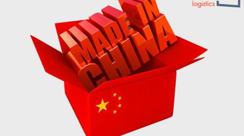 Покупок много не бывает, если они из Китая