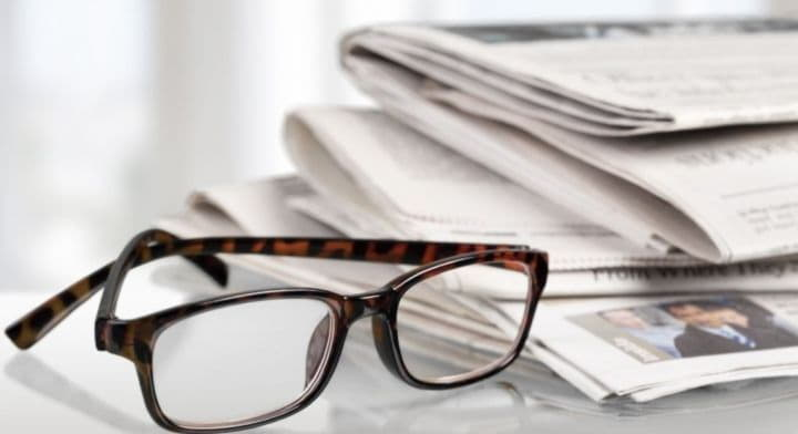 В 2018 году подписка на газеты и журналы сократилась на 13%