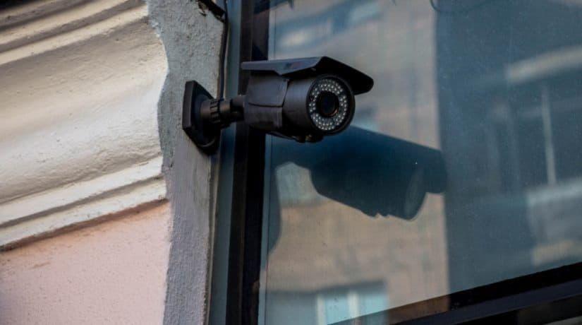 В этом году городская система видеонаблюдения увеличится на 600 камер