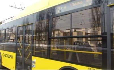 Маршрут троллейбуса № 7 будет продлен до станции метро «Площадь Льва Толстого»
