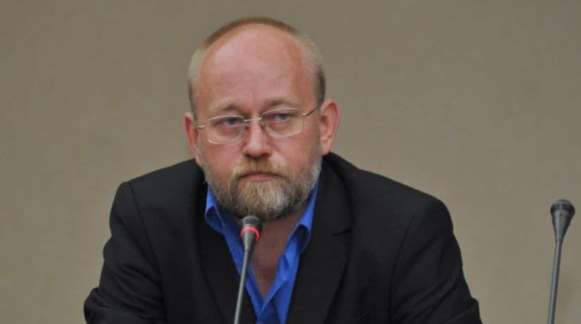 Суд арестовал главу Центра освобождения пленных Рубана на два месяца
