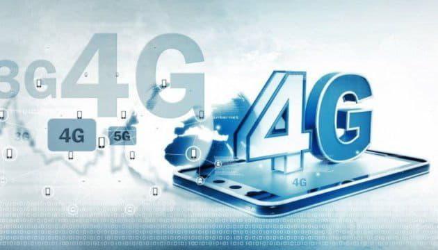 «Киевстар» запустил 4G в 20 украинских городах