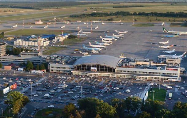 В 2019 году в аэропорту «Борисполь» начнется строительство новой взлетно-посадочной полосы