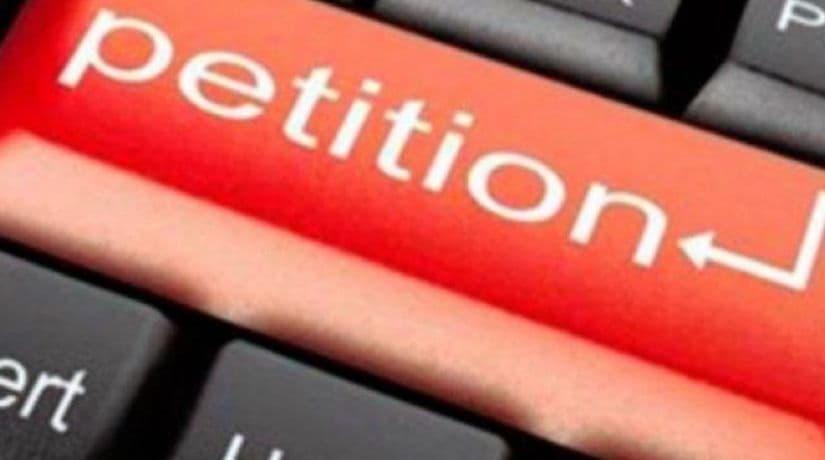 Нова петиція вимагає заборонити діяльність партії ОПЗЖ в Києві