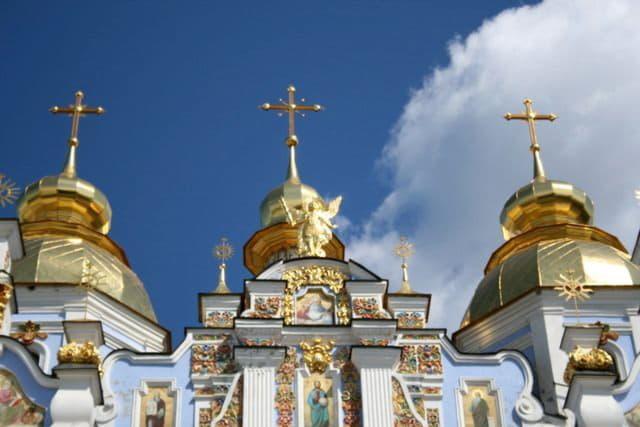 Украина намерена просить Вселенского патриарха о предоставлении автокефалии украинской церкви