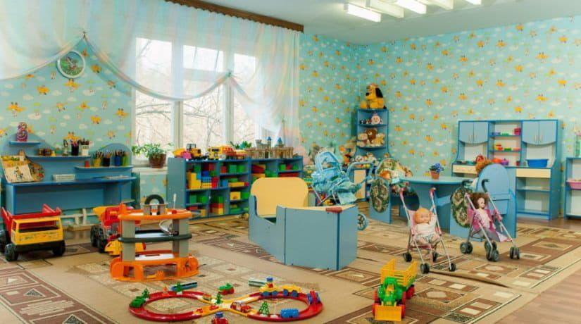 Узнать состояние загруженности детских садов Киева можно онлайн