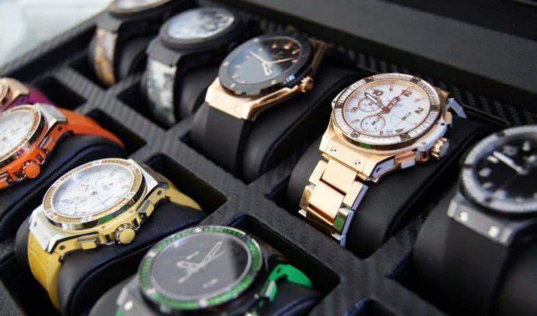 Учимся отличать оригинальные часы от копий