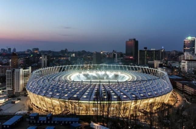 В финале Лиги чемпионов в Киеве сыграют Real и Liverpool