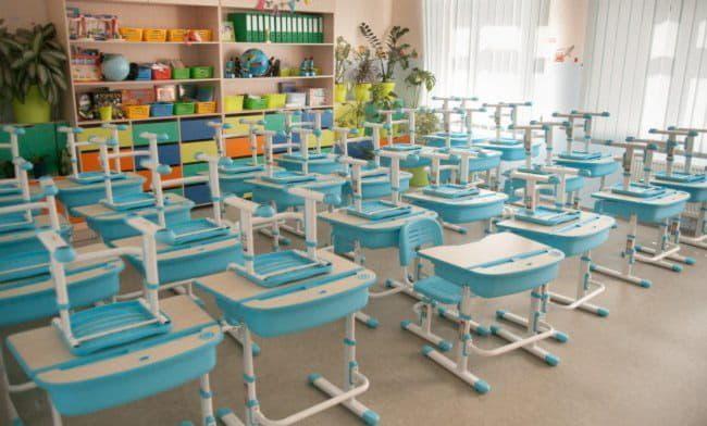 В Киеве для внедрения новой образовательной концепции на каждого первоклассника выделено 6,3 тыс. грн