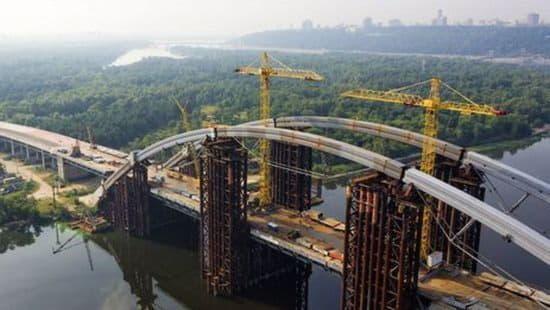 Строительство четвертой линии метро начнется после достройки Подольско-Воскресенского моста