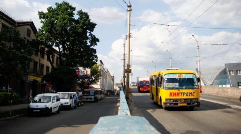Позбутися маршруток! Кияни вимагають переходу на муніципальний транспорт