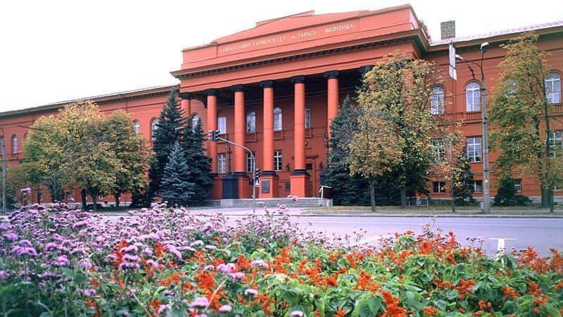 Киеский вуз попал в мировой рейтинг лучших университетов